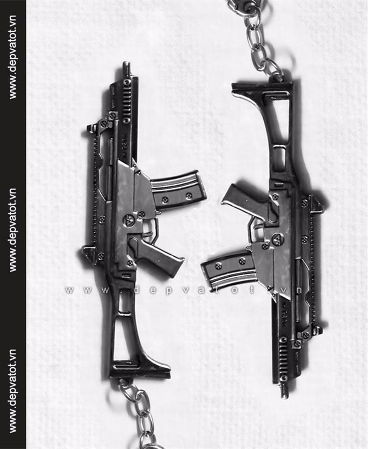 Móc khoá Crossfire Heckler and Koch G36 1