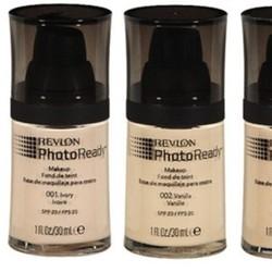 Kem nền Revlon PhotoReady Makeup Vanilla