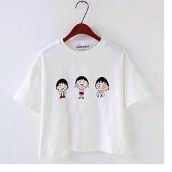 áo croptop siêu cute