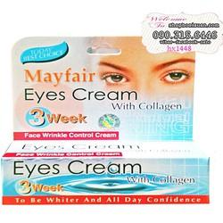 kem dưỡng vùng mắt trị thâm dưỡng trắng Mayfair - HX1448
