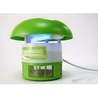 Đèn bắt muỗi UV thế hệ mới bảo vệ gia đình