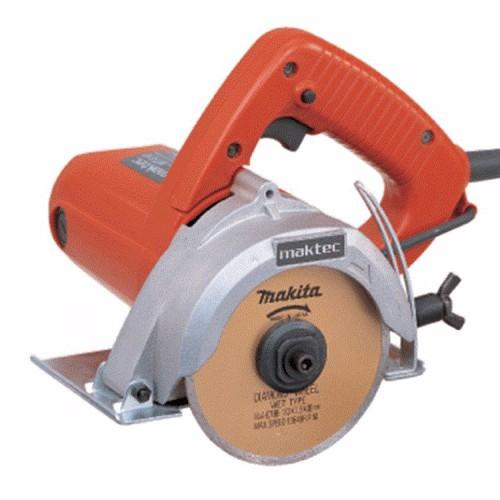 Máy cắt đá Maktec MT412 125mm