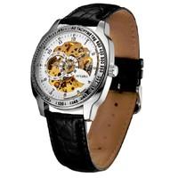 Đồng hồ OUYAWEI tự động dây da đẳng cấp
