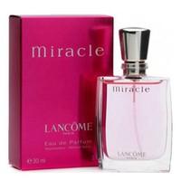 Nước hoa Lancôme Miracle Đắm chìm trong hương thơm nồng nàn