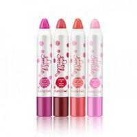 Son dưỡng môi Cathy Doll Lip Smile Color Lip Balm Stick 3.5g