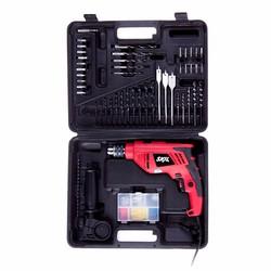 Bộ dụng cụ 50 chi tiết + máy khoan Skil 6610