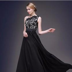 Đầm dạ hội sang trong quý phái cho quý cô