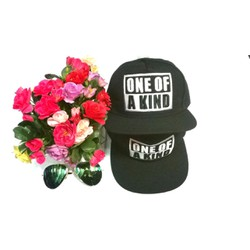 non ket SNAPBACK ONE OF A KIND