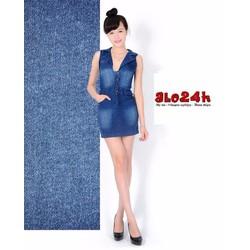 Đầm cổ K JM14074