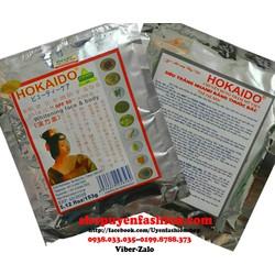 HOKAIDO-Kem tắm trắng mặt và toàn thân HOKAIDO nhật bản-MP751