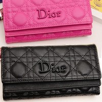 ví cầm tay Dior phong cách và sang trọng