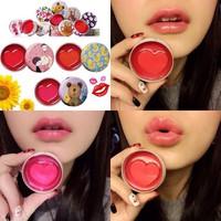 Son dưỡng môi Seatree Art Moisture Steam Dual Lip Balm