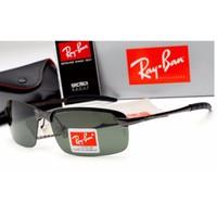 Mắt kính Rayban 3043 chống UV, phân cực tốt