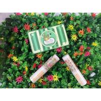 Seatree Art Son dưỡng môi từ mật ong  Moisture Steam Lip Balm