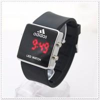 Đồng hồ thể thao ADIDAS vuông-DM249