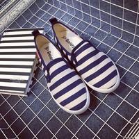 Giày lười nữ A6883S