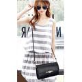 Túi đeo chéo da cực xinh, dễ MIX trang phục- TX46