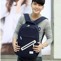 BL047 - Balo vải thời trang Hàn Quốc Praza