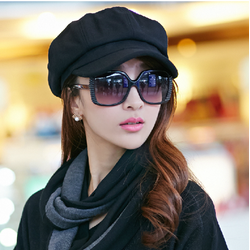 Mũ nón bê rê có lưỡi phong cách Hàn HK0129