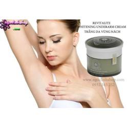 Kem dưỡng trắng trị thâm vùng nách Revitalite Underarm Cream