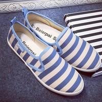 Giày lười nữ A6882S