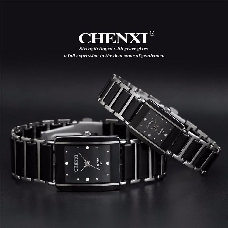 CX104 Đồng Hồ Nữ Cao Cấp 1