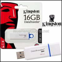 Usb chuẩn 3.0 Kingston DT G4 16GB