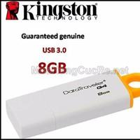 Usb chuẩn 3.0 Kingston DT G4 8GB