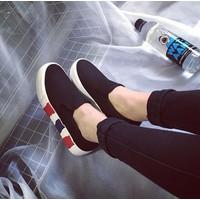 Giày lười nữ A6811S