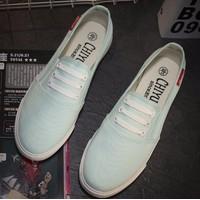 Giày lười nữ A6812S