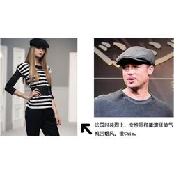 nón bere nam nữ thời trang phong cách Châu Âu HKNBR002