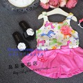BG941 - Bộ quần short áo bông