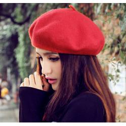 Mũ nón bêrê nữ thời trang hàng nhập HKNBR003
