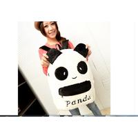 Balo Panda lông nhung