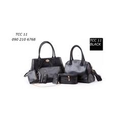Bộ 7 túi xách cao cấp dành cho phái đẹp TCC 11