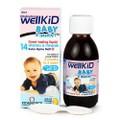 Wellkid Baby Infant Liquid - Vitamin tổng hợp bổ dung Omega3