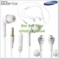Tai nghe Samsung Galaxy S4