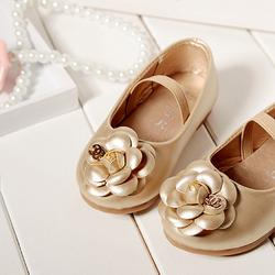 Giày cho bé 1-6 tuổi kiểu dáng đính hoa điệu đà TD3