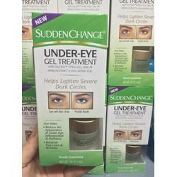 Gel dưỡng trị quầng thâm, bọng mắt MADE IN USA