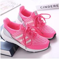 Giày adidas boost nữ hồng