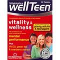 Viên uống bổ sung Vitamin Vitabiotics Wellteen 30 viên - Anh