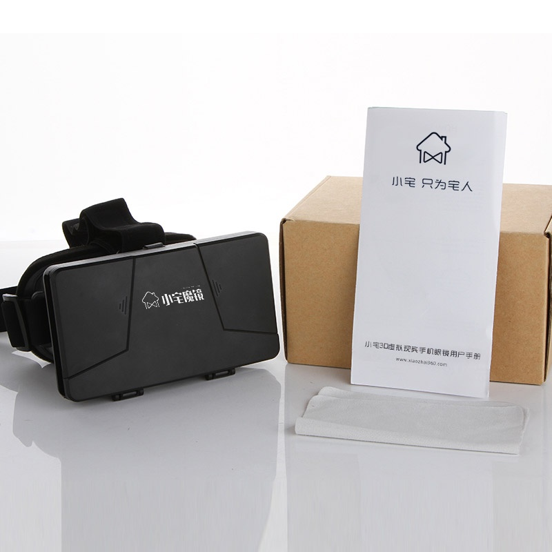 kinh thuc te ao xiaozhai 360 pro 1m4G3 105e8d Các điều quanh loại kính thực tế ảo