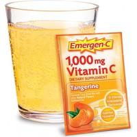 Vitamin Emergen-C 1000mg quýt