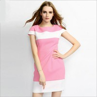 Đầm ôm thời trang cao cấp nhập khẩu XY844
