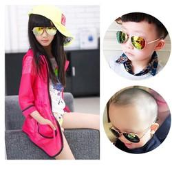 Mắt kính thời trang trẻ em