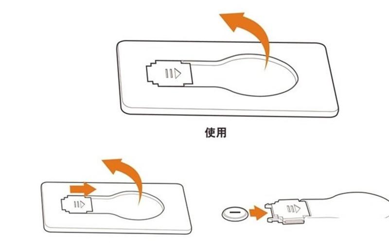 Combo 2 Đèn Pin Led Hình Thẻ ATM 6