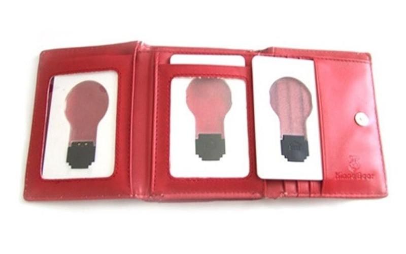 Combo 2 Đèn Pin Led Hình Thẻ ATM 5