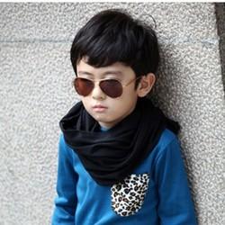 Mắt kính thời trang cho bé chống tia UV