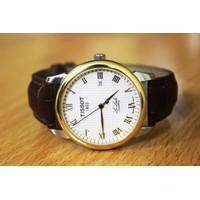 Đồng hồ Tissot 1953, dùng được nước