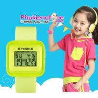 Đồng hồ trẻ em D001